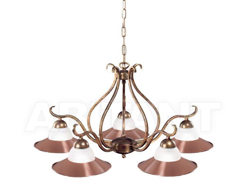 Купить Люстра BBB Illuminazione New Old 1143/5