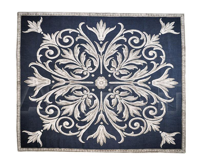 Купить Ковер классический Sahrai Milano Place Vendome Ambre Blue