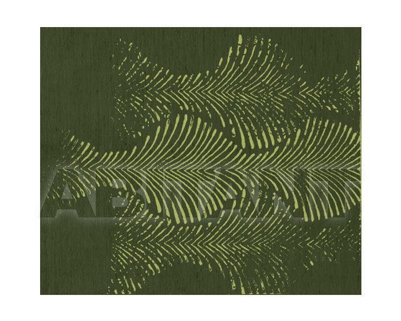 Купить Ковер современный Sahrai Milano Noor Elegance Green