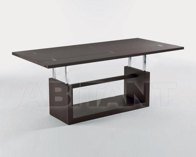 Купить Столик журнальный QUAD Longhi Furniahing Accessories 2000 Serie 266