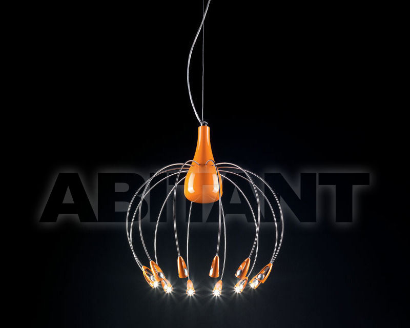 Купить Светильник Effusioni di Luce Zeroombra 8100.2122