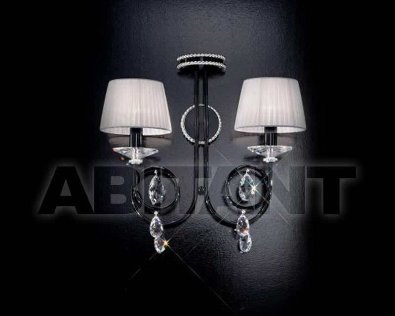 Купить Бра Effusioni di Luce Indice Alfabetico 5000.5021