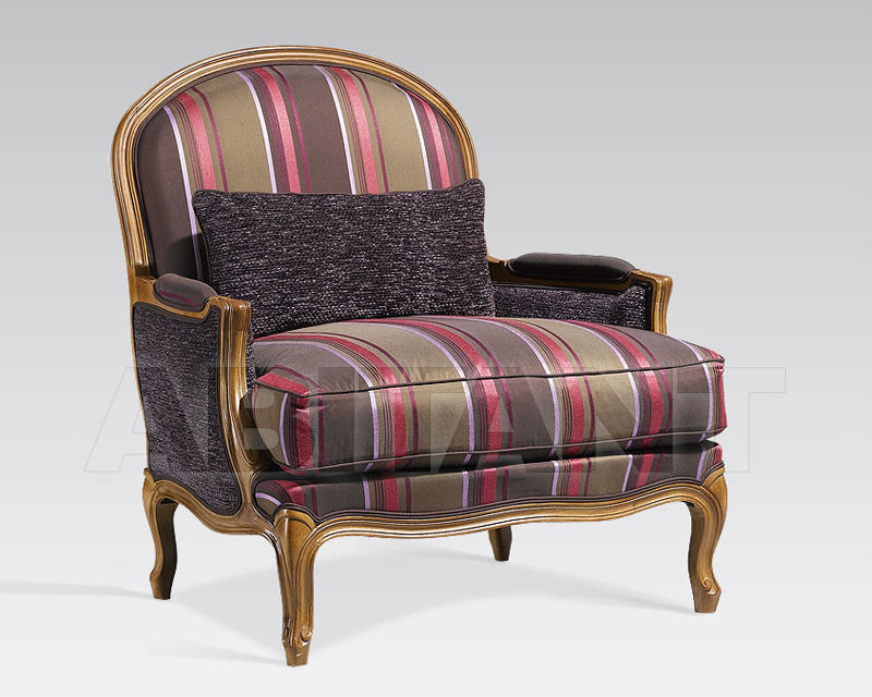 Купить Кресло LOUIS XV Collinet 2014 5042