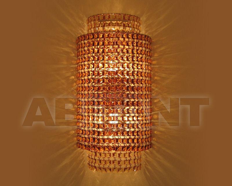 Купить Светильник настенный Phebo Lolli e Memolli 2014 PHEBO CIRCULAR APPLIQUE