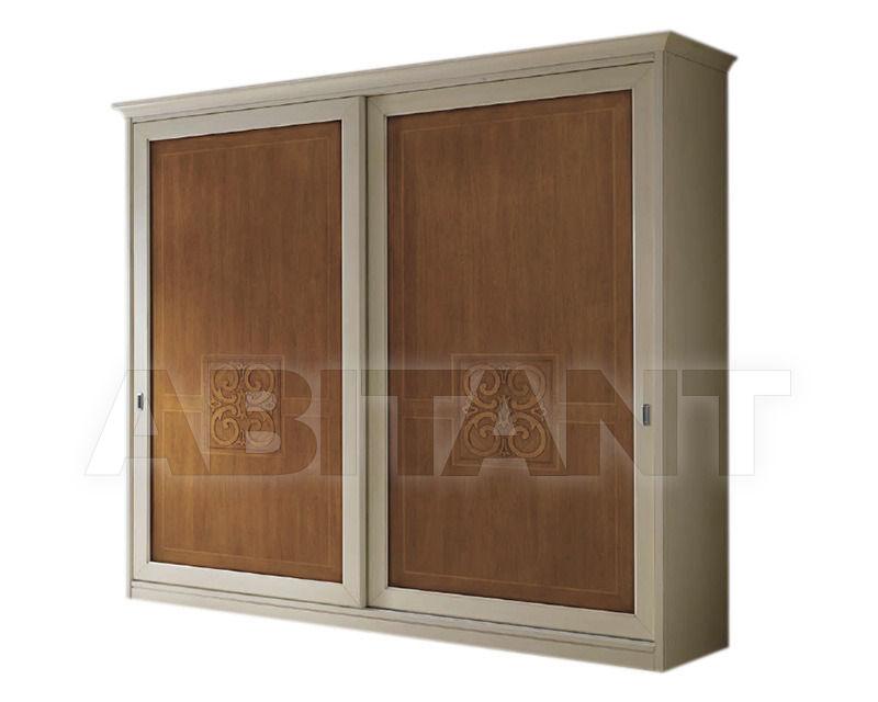 Купить Шкаф гардеробный Stilema Margot 494 3