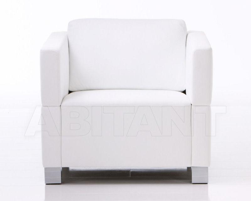 Купить Кресло Carrée Bruehl 2014 carrée White