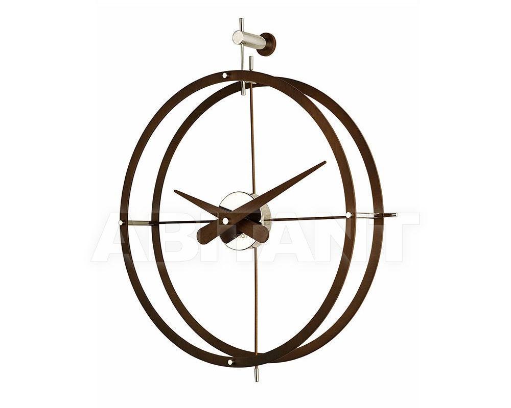 Купить Часы настенные Puntos Nomon 2015 DPN