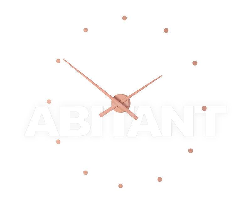 Купить Часы настенные OJ Nomon 2015 MRO010