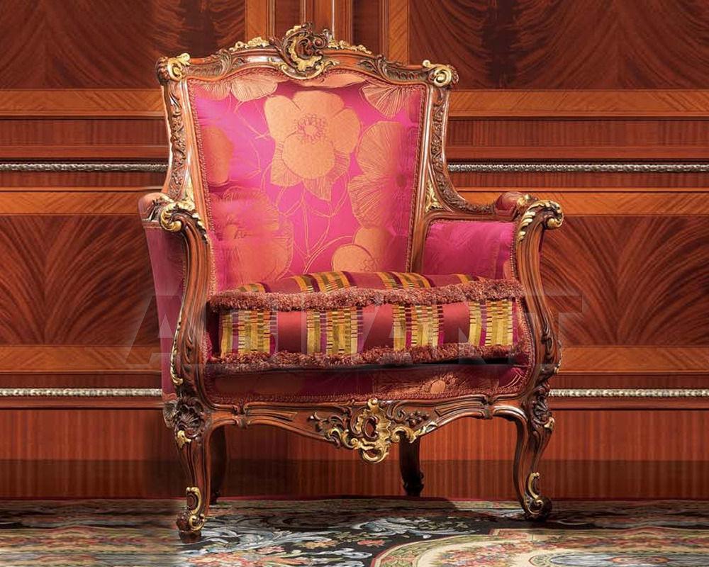 Купить Кресло TEMOE Carlo Asnaghi Elegance 10541