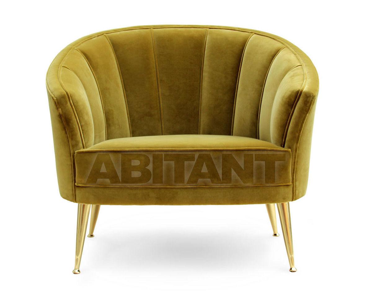 Купить Кресло Maison Valentina by Covet Lounge Collection 2015 Maya
