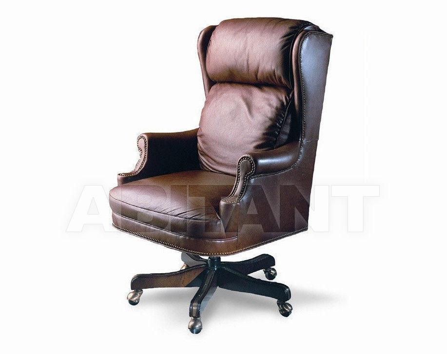 Купить Кресло для кабинета Francesco Molon Upholstery P337