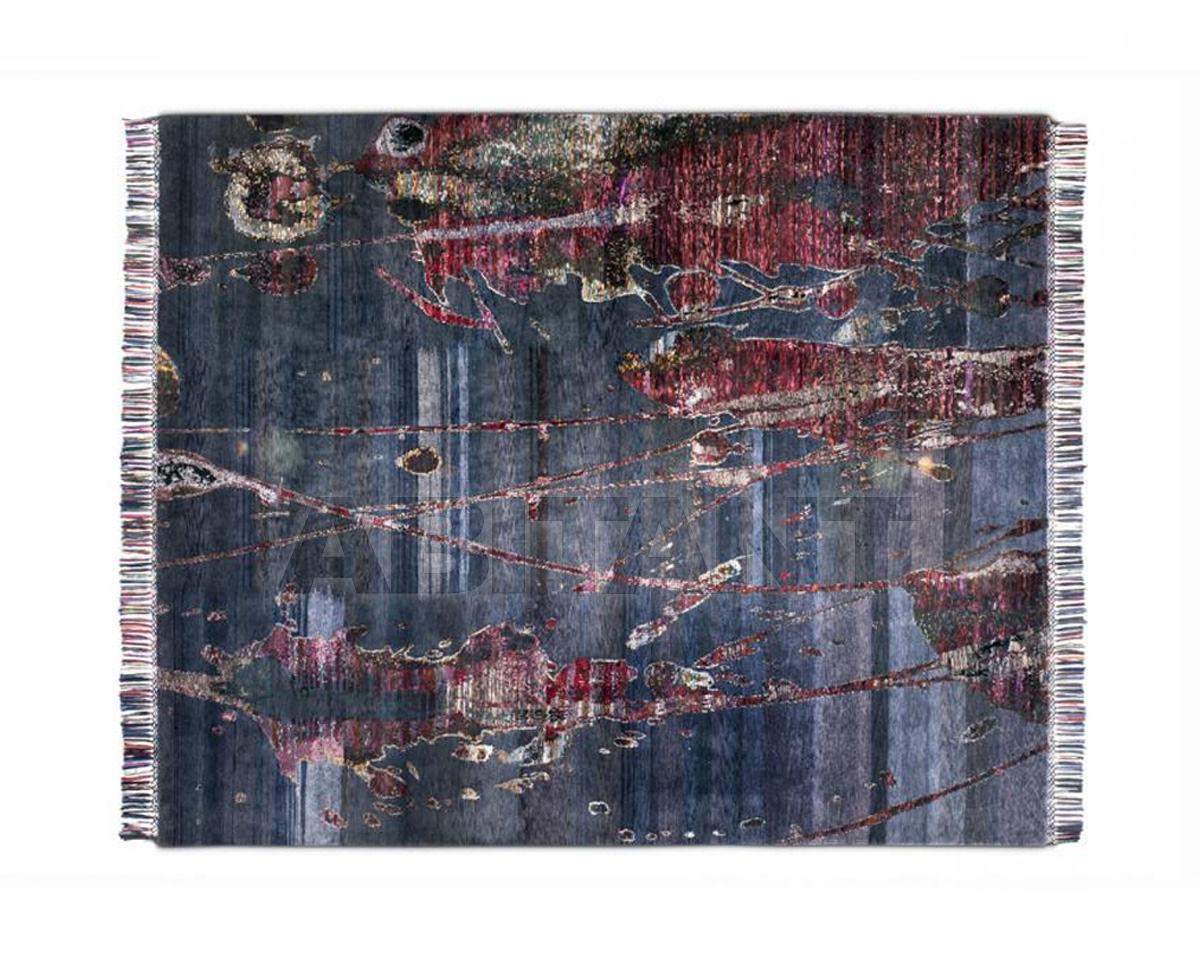 Купить Ковер современный Rug Star The Eco Project ECO Splash No. 3C | Random No. 0428 | SilkFringes