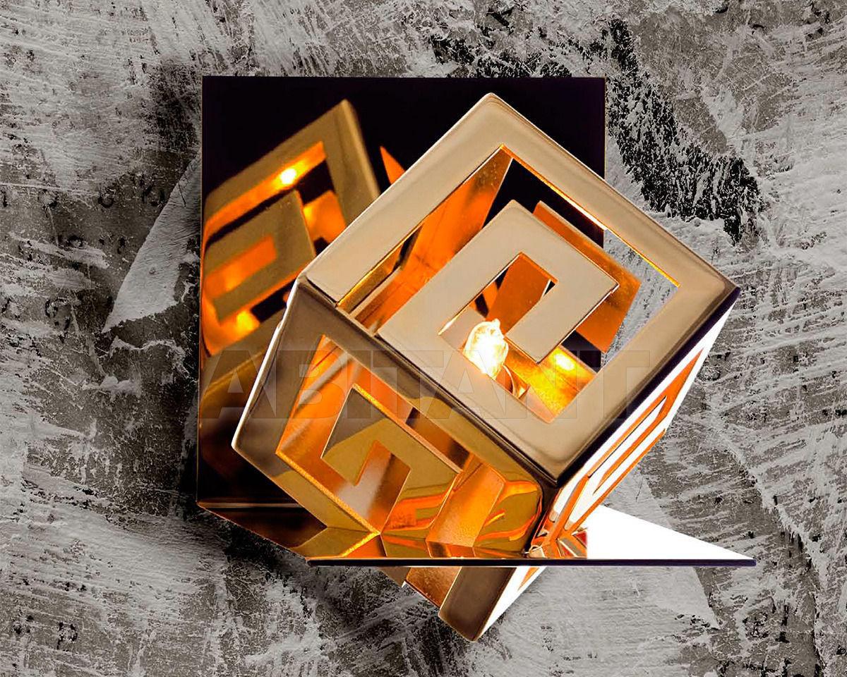 Купить Светильник настенный maya Martin Eden srl 2015 IB05A E7 S6 GO