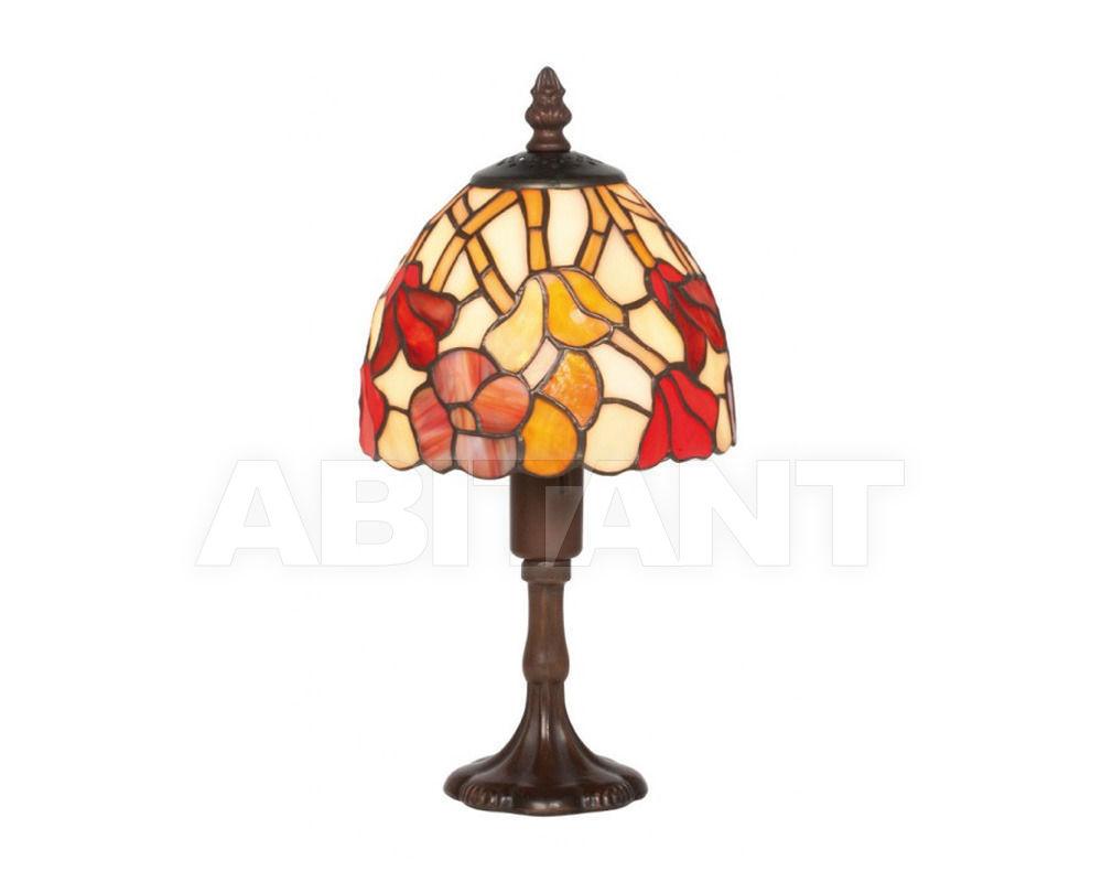 Купить Лампа настольная Artistar Tiffany Y102