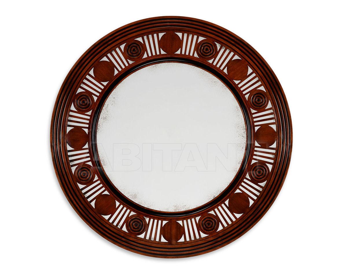 Купить Зеркало настенное Pen Stewart Jonathan Charles Fine Furniture William Yeoward 530049