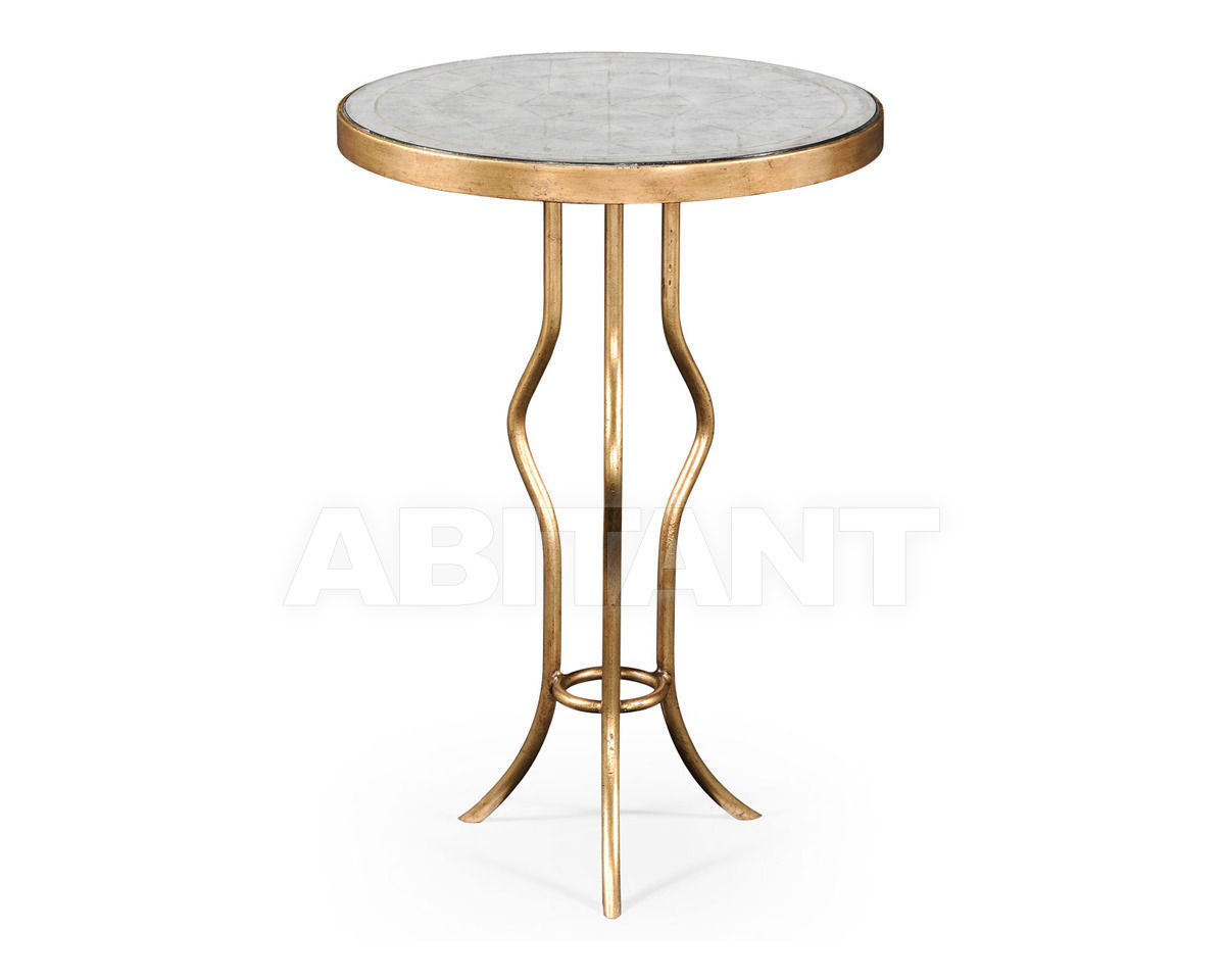 Купить Столик приставной Eglomise Jonathan Charles Fine Furniture JC Modern - Luxe Collection 494077-G