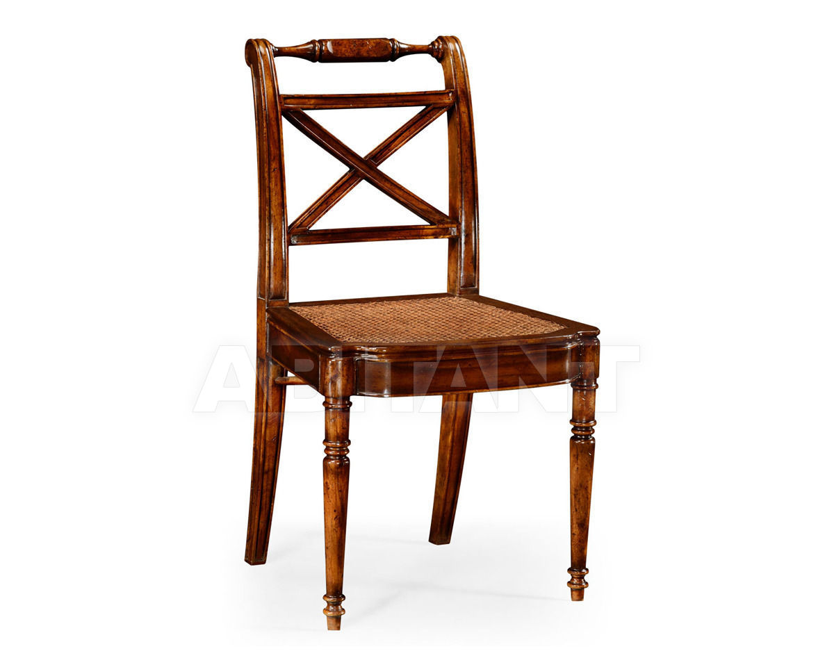 Купить Стул Regency Jonathan Charles Fine Furniture Windsor 492147-SC-WAL