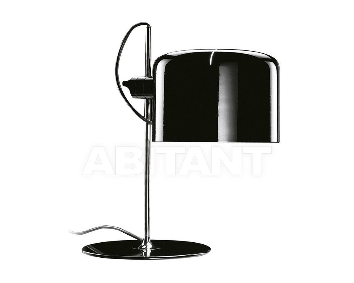 Купить Лампа настольная Oluce Tavolo Coupé 2202-b