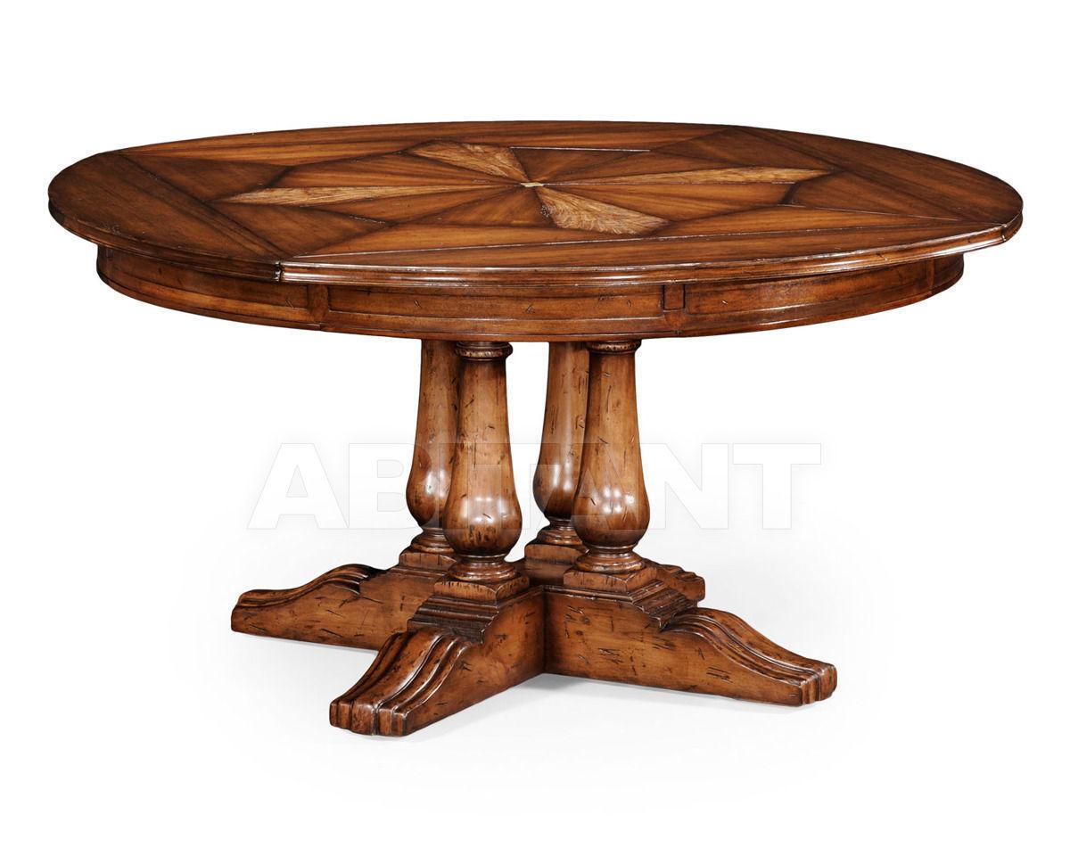 Купить Стол обеденный Jonathan Charles Fine Furniture Country Farmhouse 494079-59D-WAL