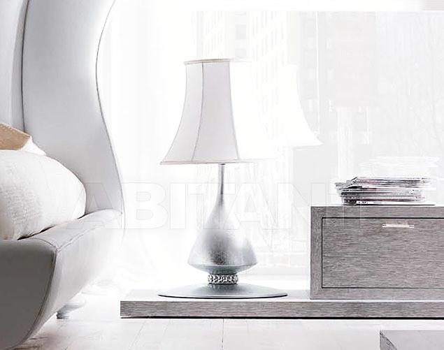 Купить Лампа настольная LEON Corte Zari Srl  Zoe 1466