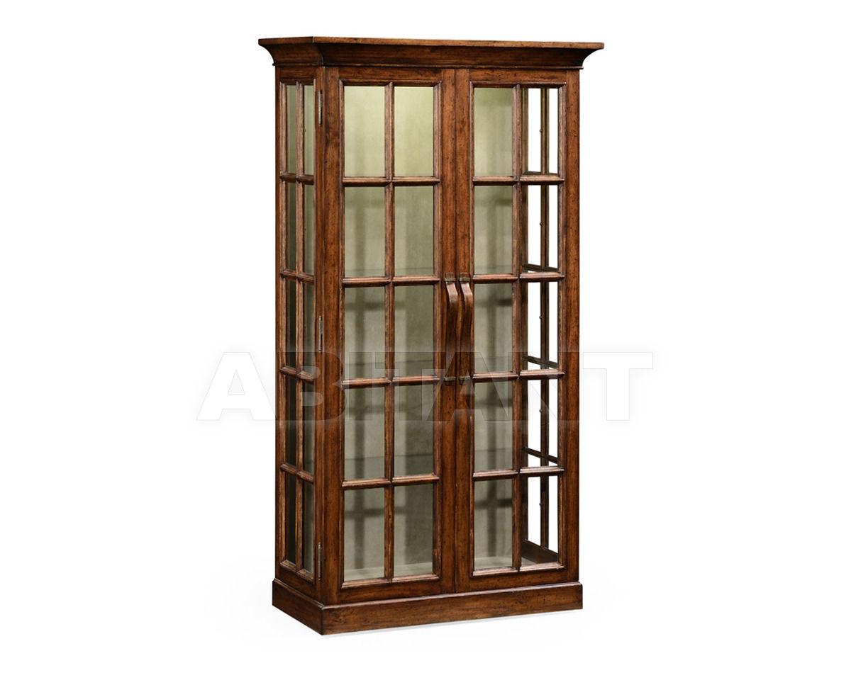 Купить Витрина Jonathan Charles Fine Furniture Huntingdon 491091-CFW
