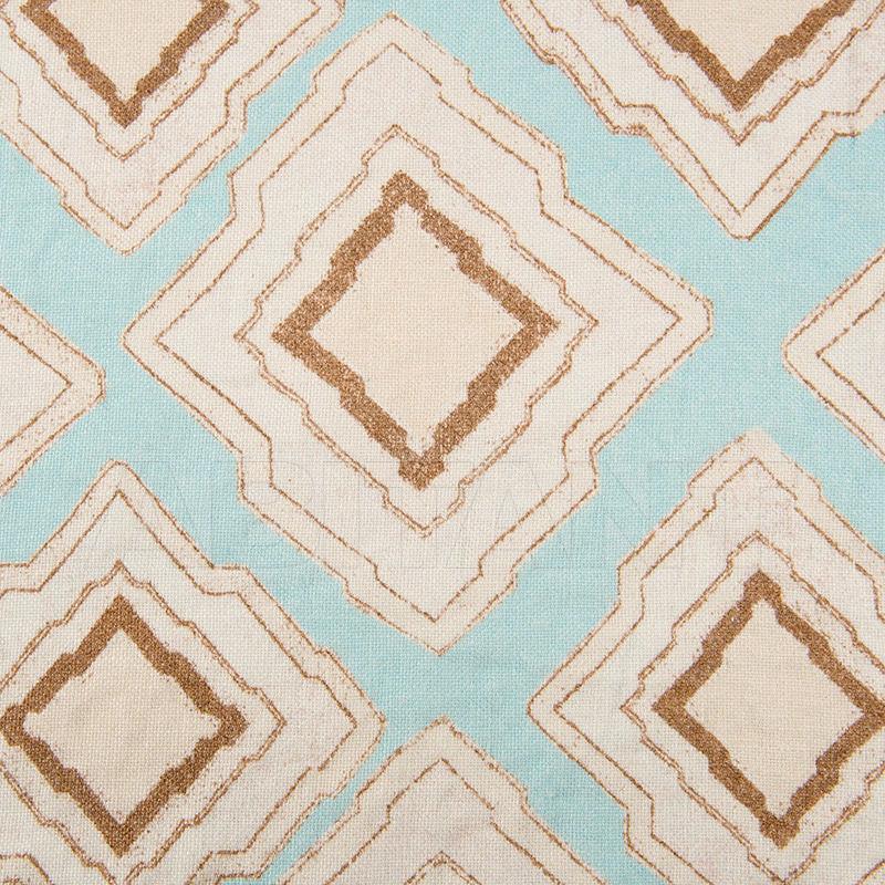 Купить Интерьерная ткань TURQUOISE Kohro/ Wykt Srl  Shannyn K0001055 Col.K00058
