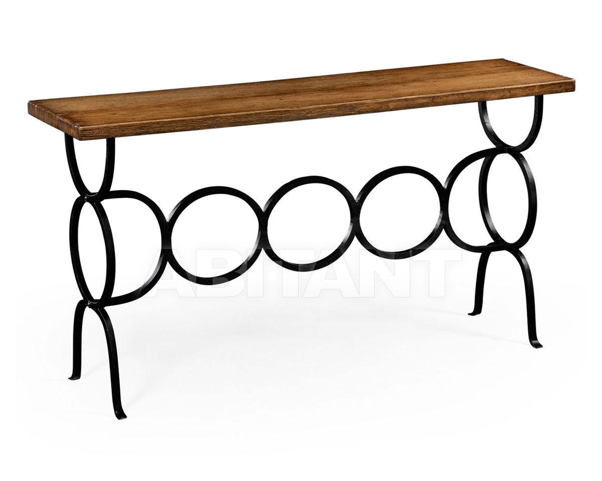 Купить Консоль Country Jonathan Charles Fine Furniture Huntingdon 491053-CFW