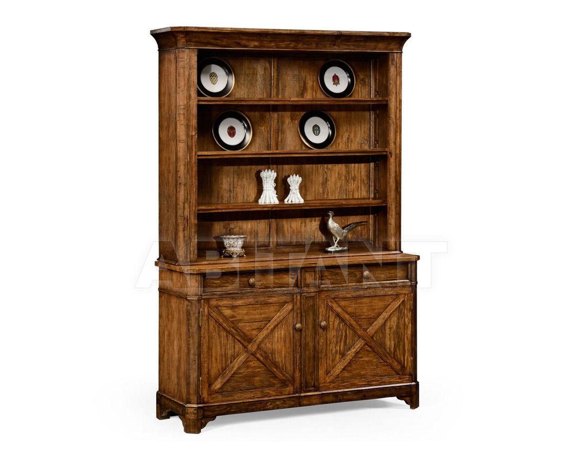 Купить Буфет Country Jonathan Charles Fine Furniture Huntingdon 491070-CFW