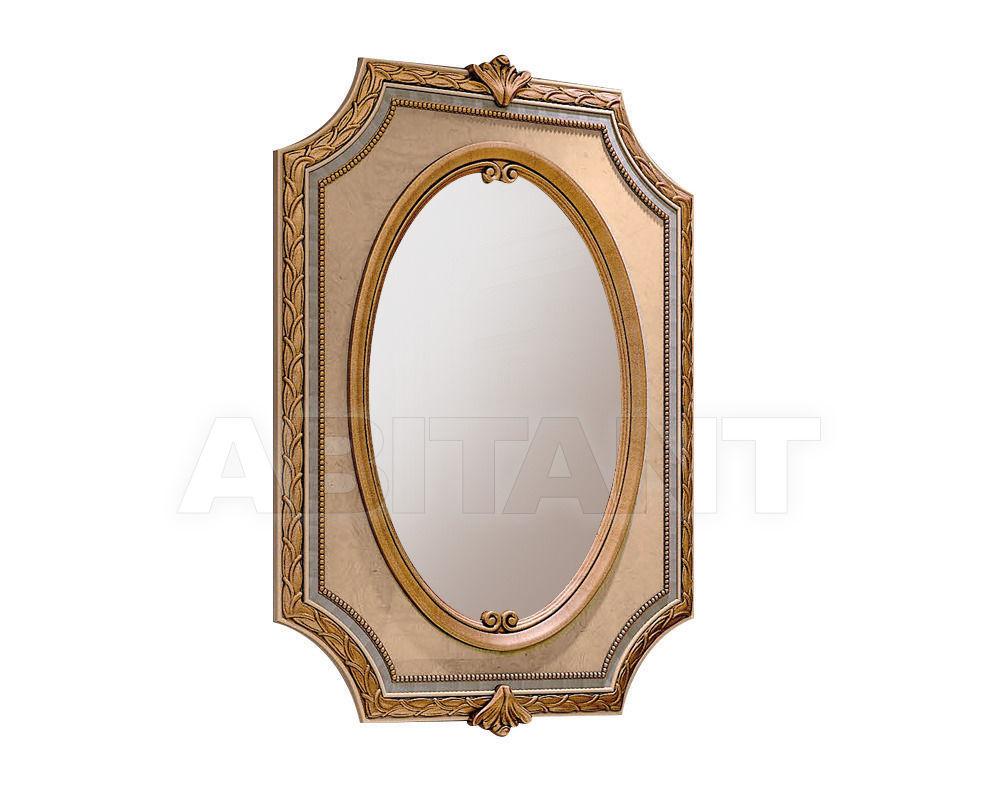 Купить Зеркало настенное Pregno Savoy SP19