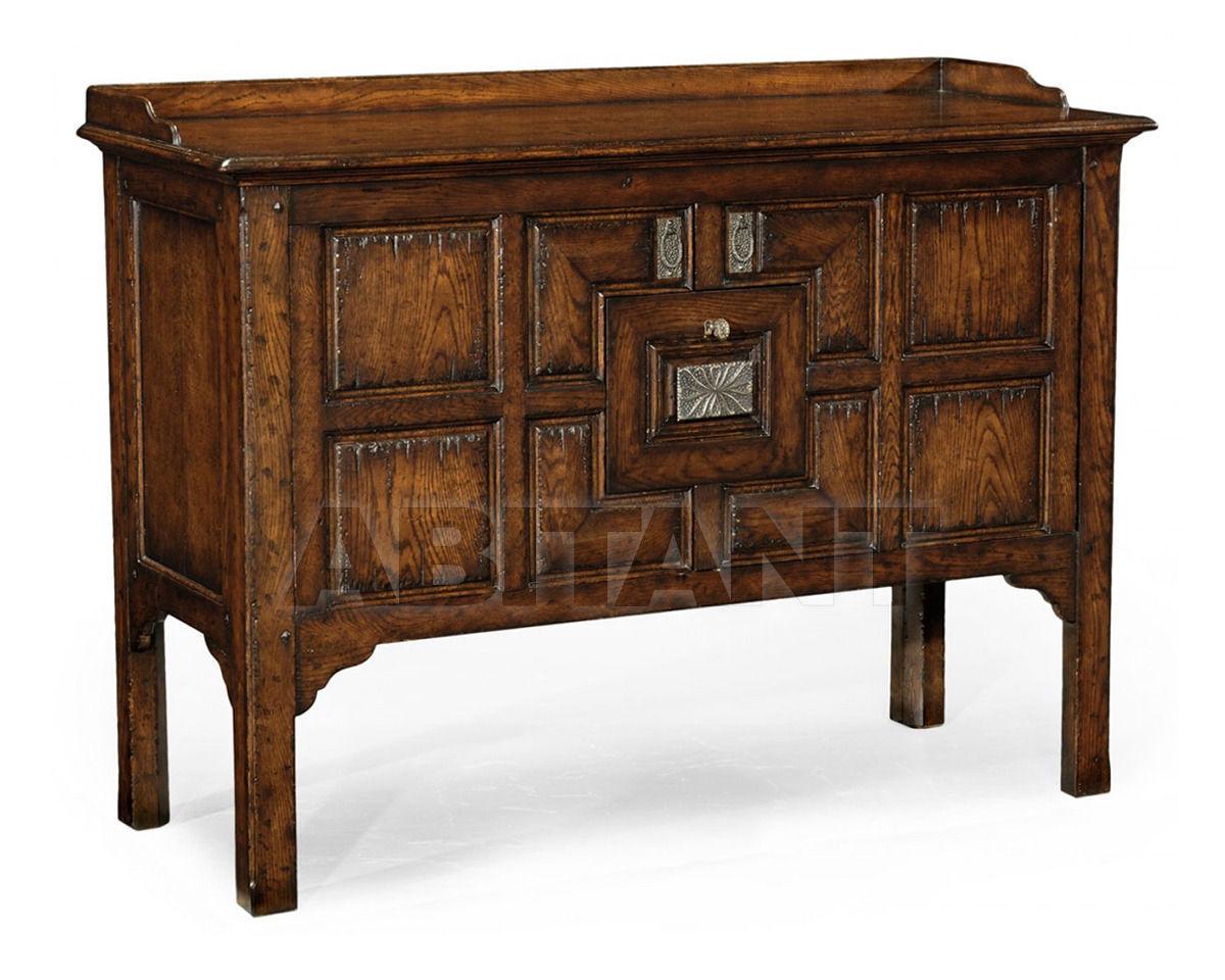 Купить Комод Jonathan Charles Fine Furniture Tudor Oak 493597-TDO