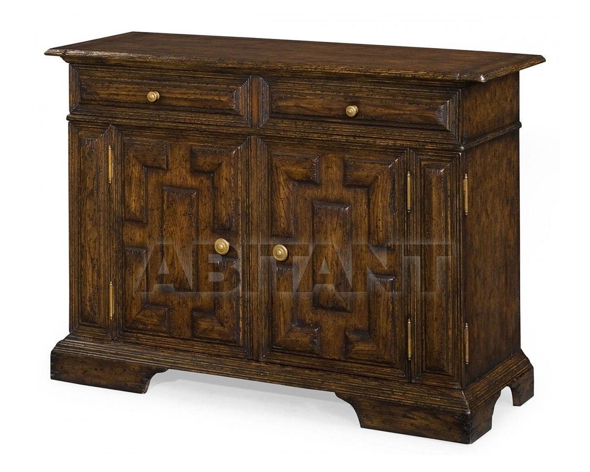 Купить Комод Jonathan Charles Fine Furniture Tudor Oak 493223-TDO