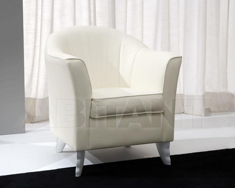 Купить Кресло B923  Loiudiced  Argento B923 Poltrona