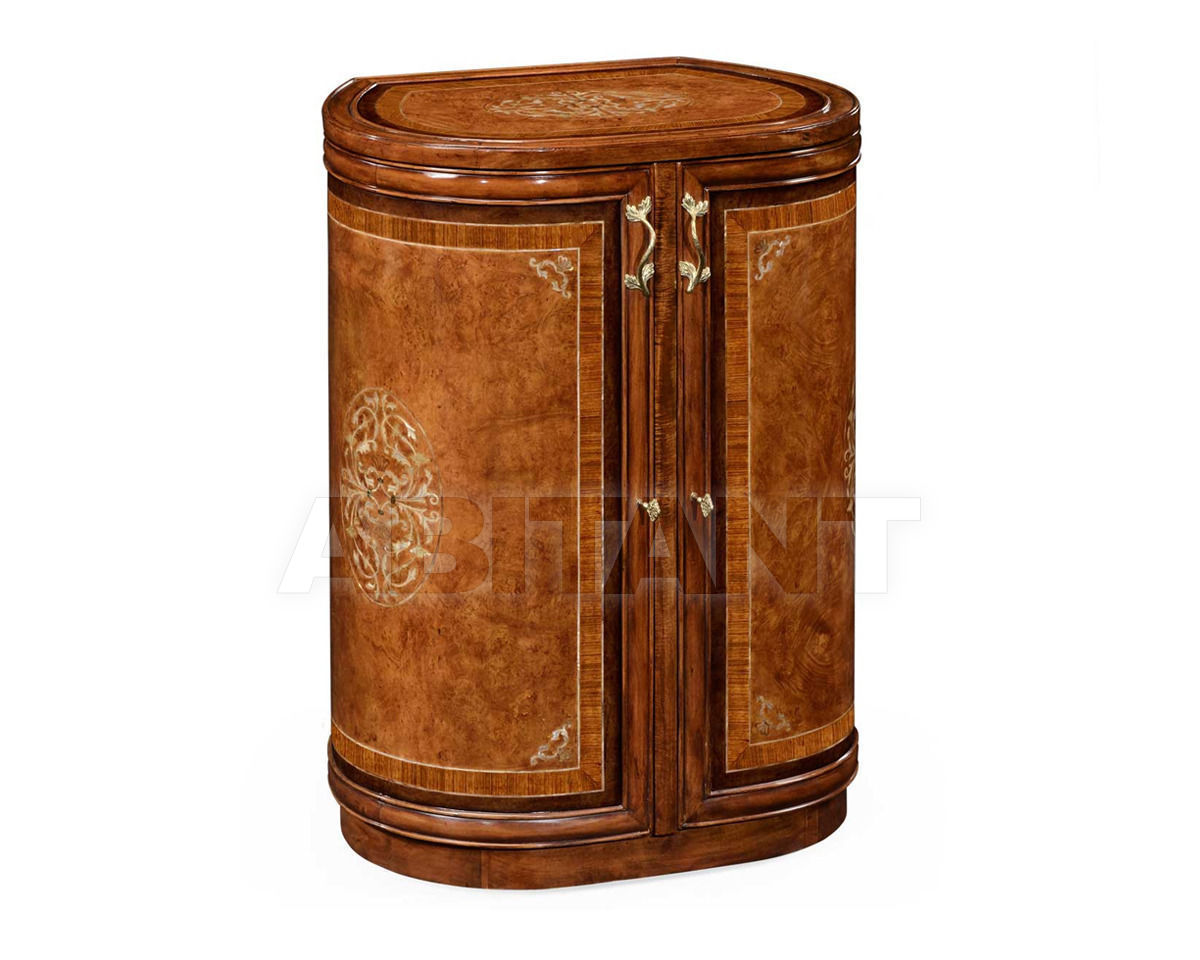 Купить Столик туалетный Jonathan Charles Fine Furniture Duchess 499102-BRW