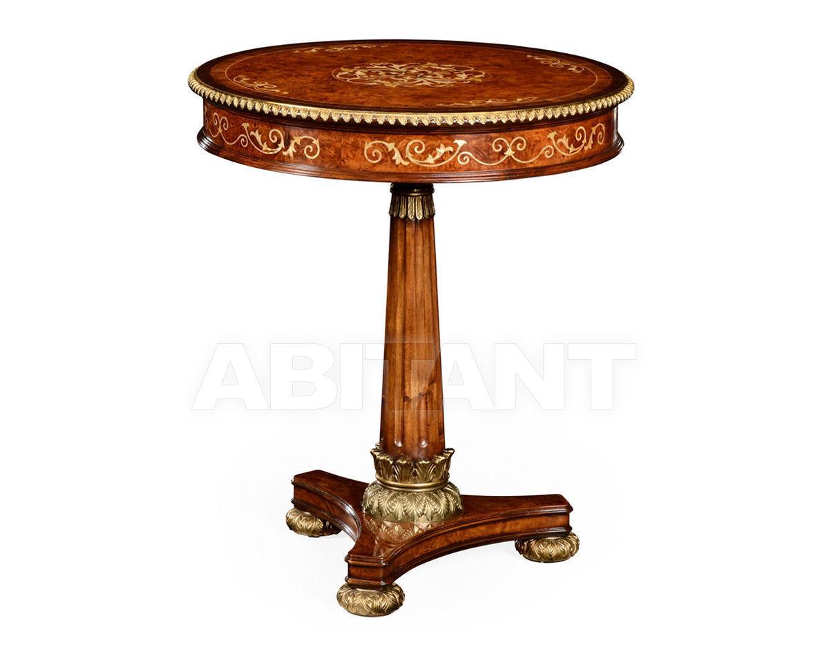Купить Столик приставной Jonathan Charles Fine Furniture Duchess 499056-BRW