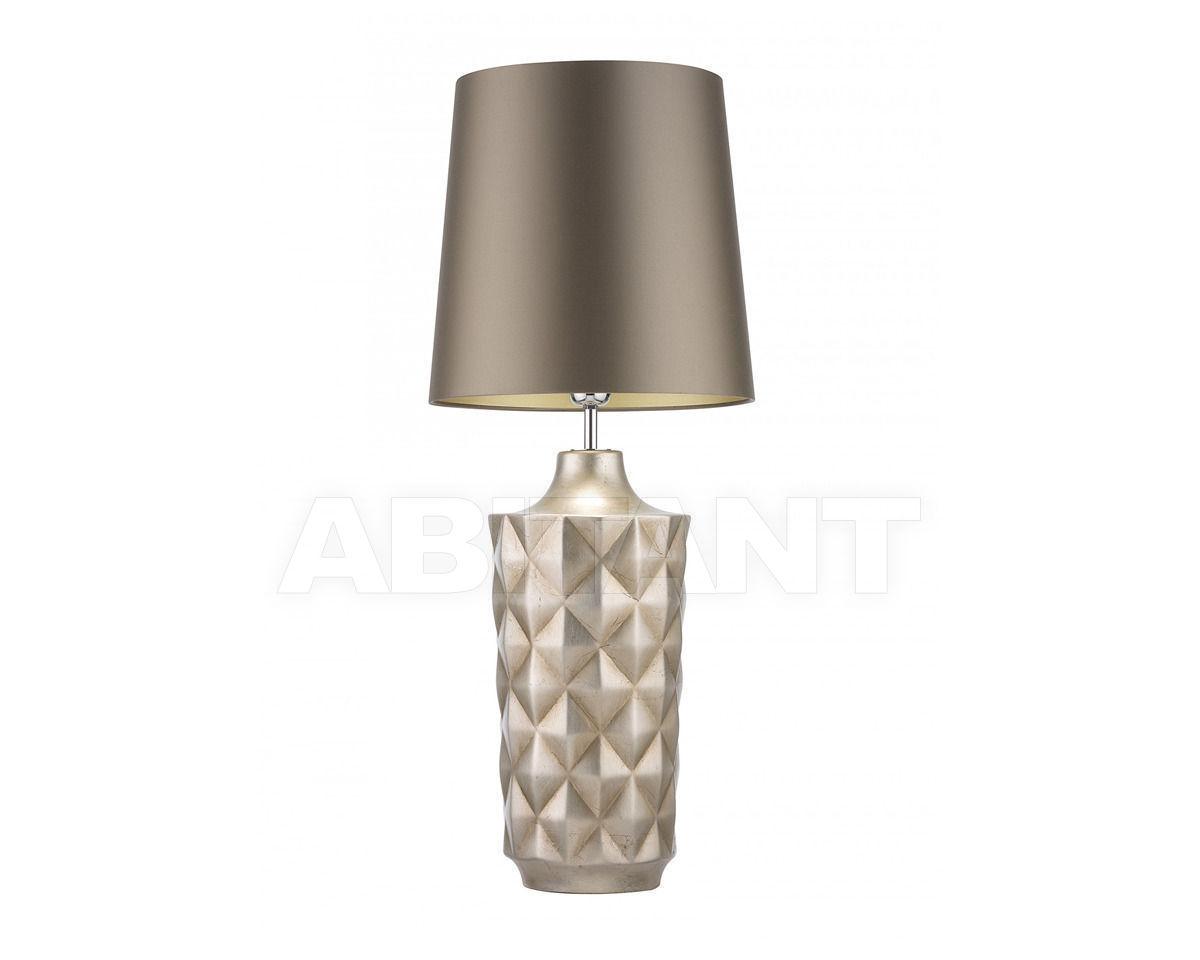 Купить Лампа настольная Herzog Heathfield Signature TL-HERZ-CHRO-CHAM