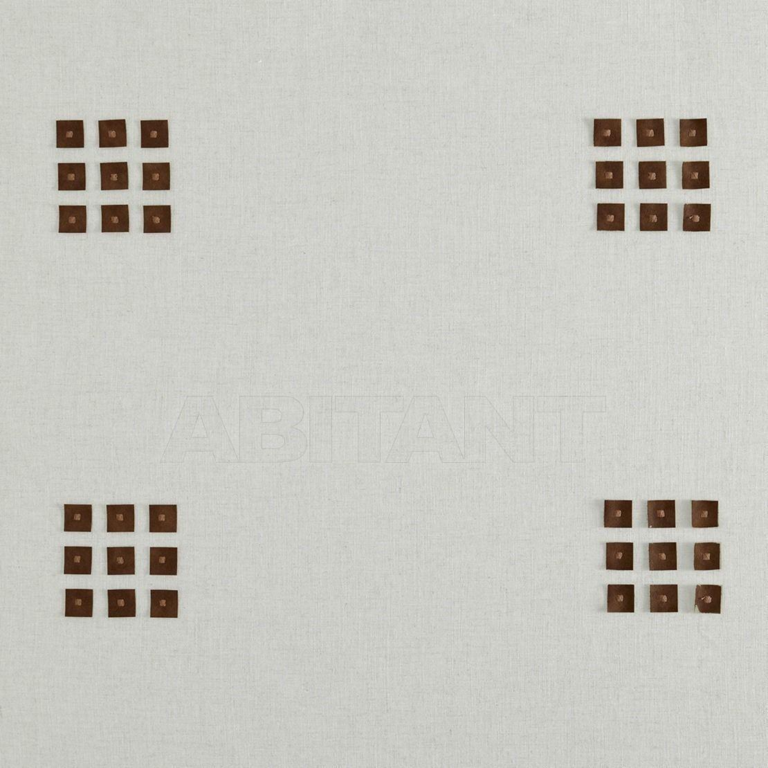 Купить Интерьерная ткань Square Leather Casadeco Phoenix PHX26651308