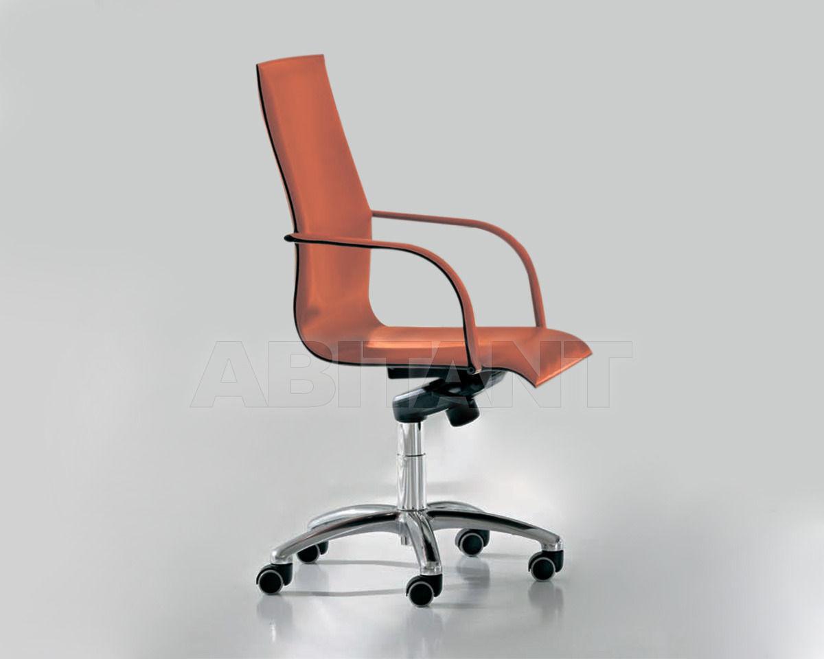 Купить Кресло для руководителя Polflex 2014 556