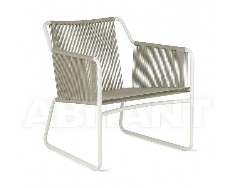 Купить Кресло для террасы Roda Srl Harp HRP368-02-02