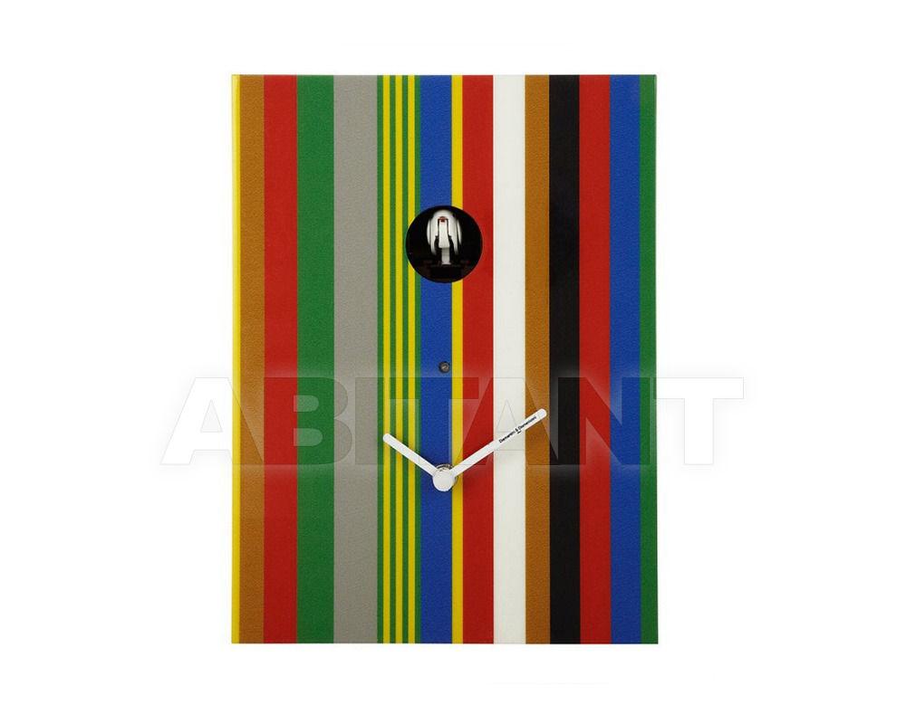 Купить Часы настенные ARCOIRIS Diamantini & Domeniconi 2015 223/AP