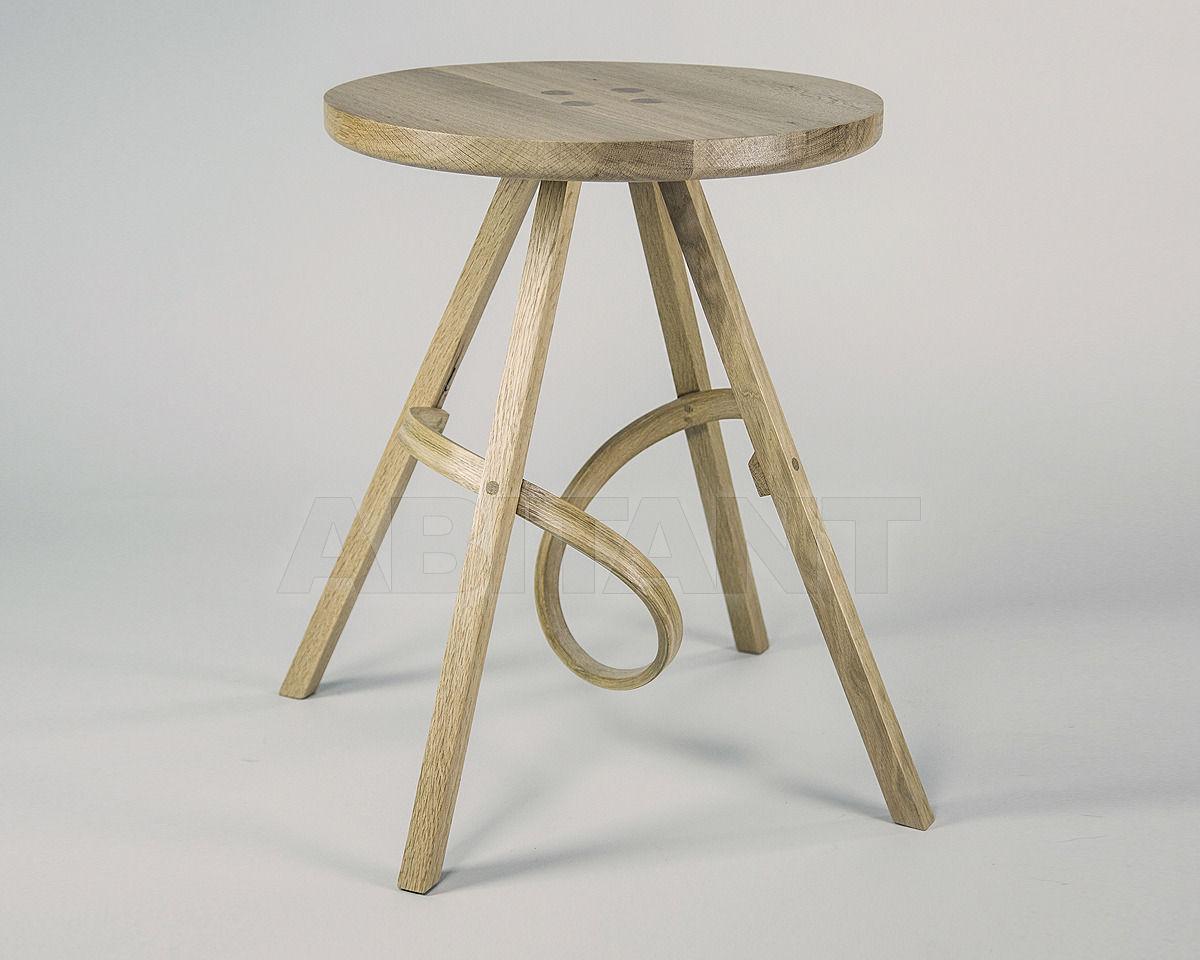 Купить Столик приставной Tom Raffield Ltd Furniture TR-M-ST-O
