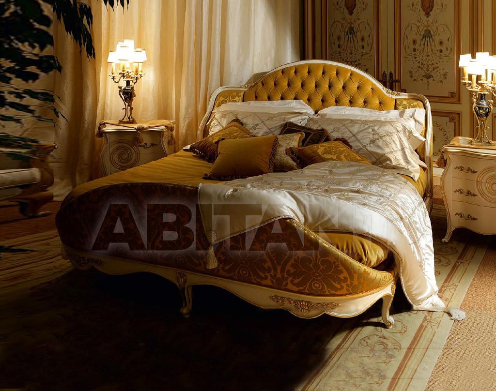 Купить Кровать Belloni Misc 2836/80