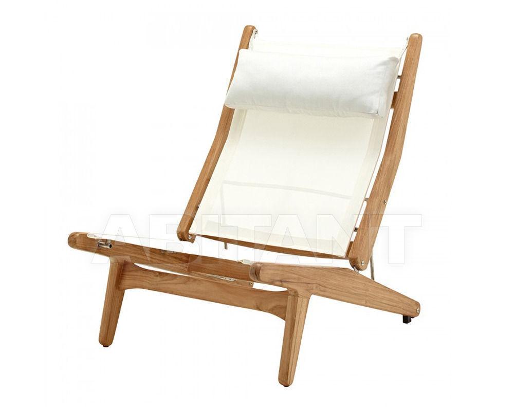 Купить Кресло для террасы Gloster Furniture Limited Bay 7910WB