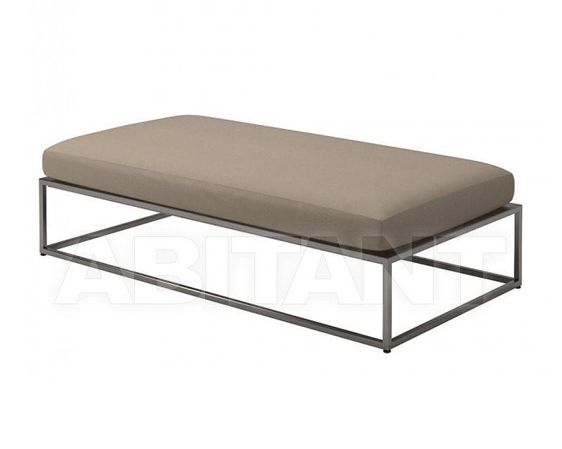 Купить Пуф Gloster Furniture Limited Cloud 6074 CM