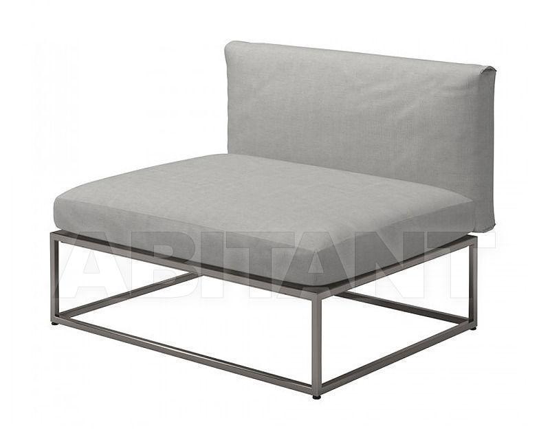 Купить Кресло для террасы Gloster Furniture Limited Cloud 6063 SG