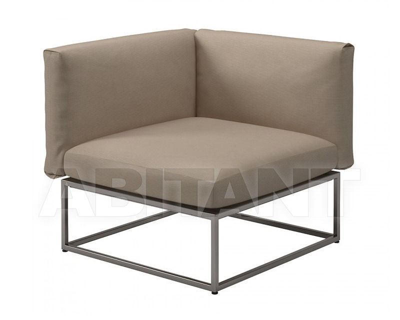 Купить Кресло для террасы Gloster Furniture Limited Cloud 6052 CM