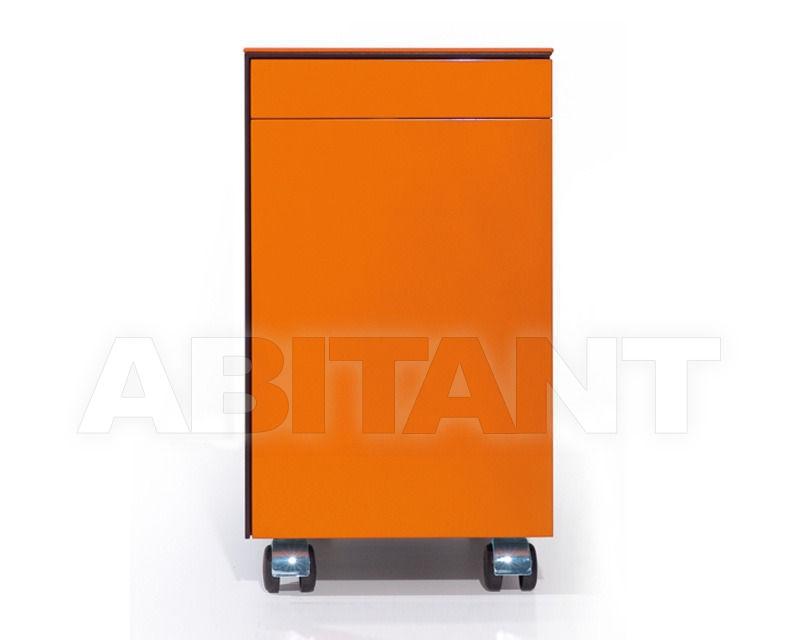 Купить Тумбочка KBINET Jose Martínez Medina Cabinets KBT 1