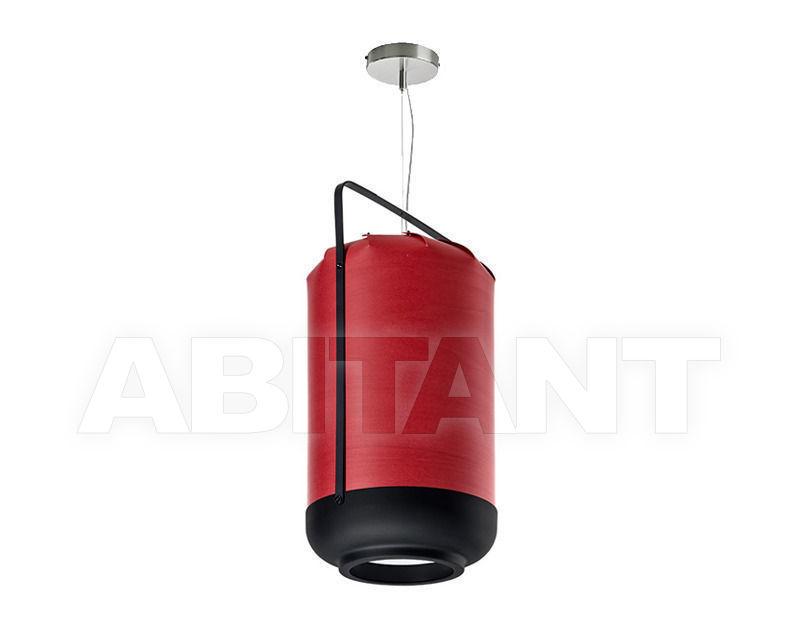 Купить Светильник Chou LZF 2015 CHOU SPA 26 Red