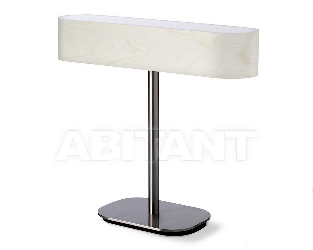 Купить Лампа настольная I Club LZF 2015 I M 20 White