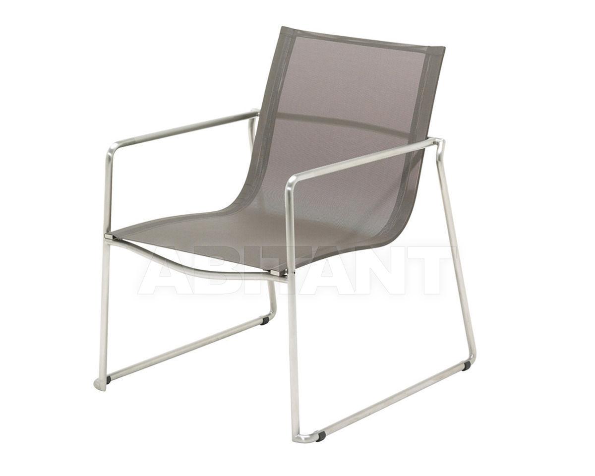 Купить Кресло для террасы Gloster Furniture Limited Asta 3810TP/EP