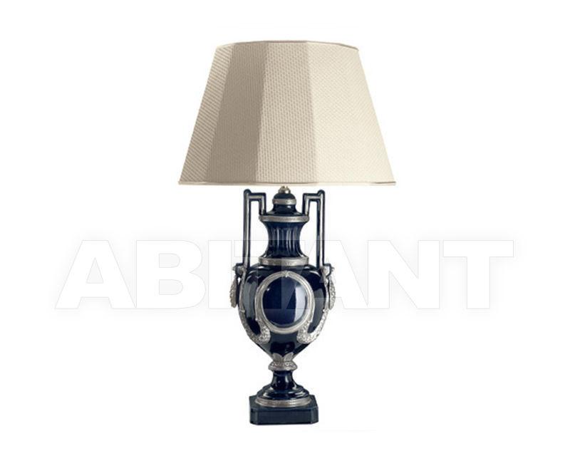 Купить Лампа настольная Baga-Patrizia Garganti Xxi Century (baga) CM533